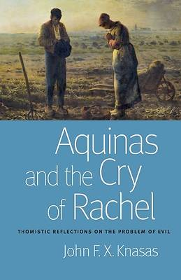 Picture of Aquinas and the Cry of Rachel
