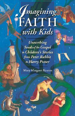 Imagining Faith with Kids