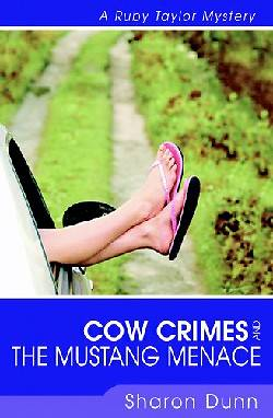 Cow Crimes and the Mustang Menace