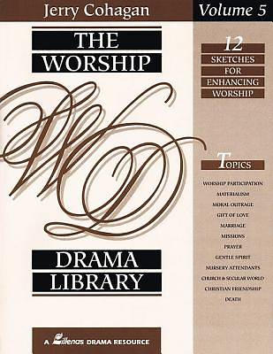 Picture of The Worship Drama Library - Volume 5