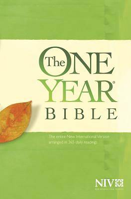 The One Bible NIV [ePub Ebook]