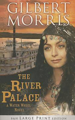 The River Palace (Large Print Trade Paper)