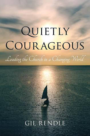 Picture of Quietly Courageous