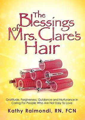 Picture of The Blessings of Mrs. Clare's Hair
