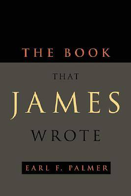 Picture of The Book That James Wrote