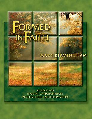 Picture of Formed in Faith