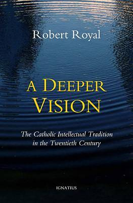 Picture of A Deeper Vision