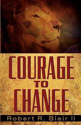 Picture of Courage to Change