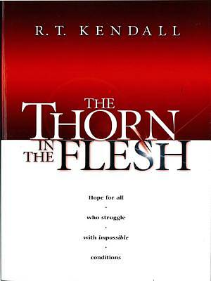 Picture of The Thorn in the Flesh [ePub Ebook]