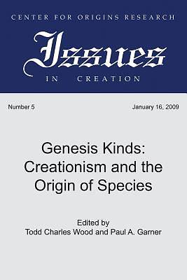 Picture of Genesis Kinds
