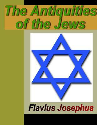 The Antiquities of the Jews [Adobe Ebook]