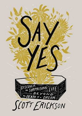 Picture of Say Yes