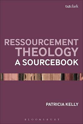 Picture of Ressourcement Theology