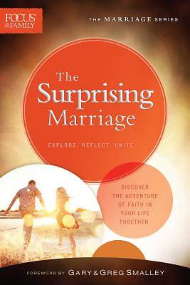 The Surprising Marriage [ePub Ebook]