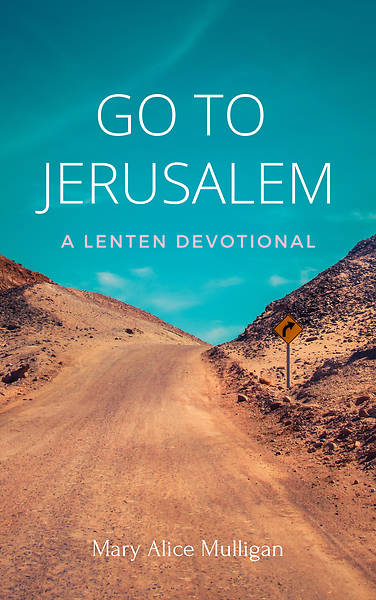 Picture of Go to Jerusalem