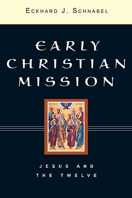 Early Christian Missions