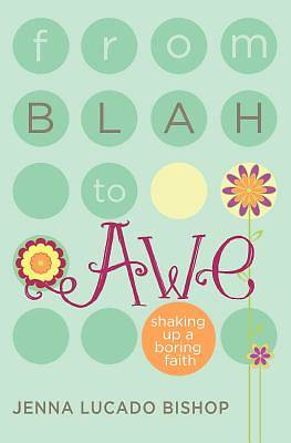 From Blah to Awe [Adobe Ebook]