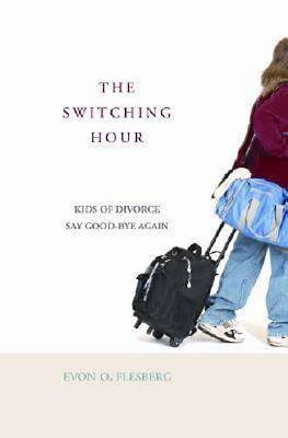 Picture of The Switching Hour - eBook [ePub]