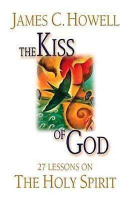Picture of The Kiss of God - eBook [ePub]