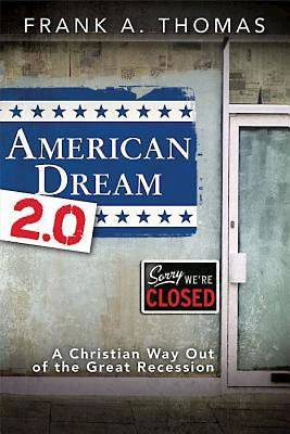 Picture of American Dream 2.0