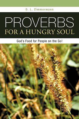 Picture of Proverbs for a Hungry Soul