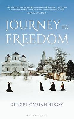 Picture of Journey to Freedom