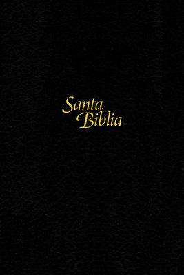 Picture of Santa Biblia Ntv, Edición Personal, Letra Grande (Letra Roja, Tapa Dura de Sentipiel, Negro)