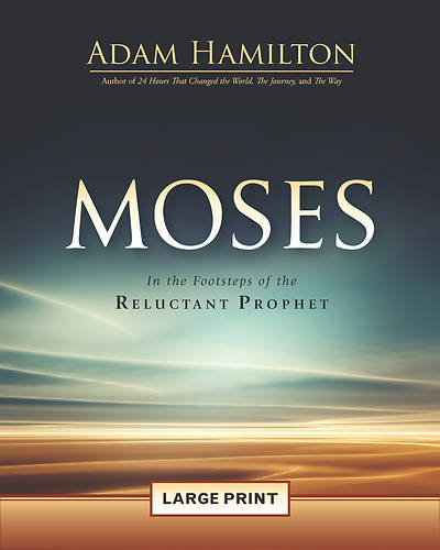 Picture of Moses [Large Print]