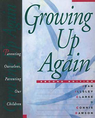 Growing Up Again - Second Edition