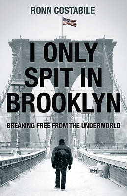 Picture of I Only Spit in Brooklyn
