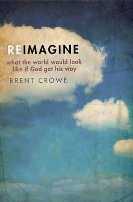 Reimagine [ePub Ebook]