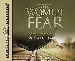 What Women Fear