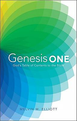 Picture of Genesis One