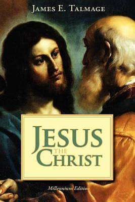 Jesus the Christ [Adobe Ebook]