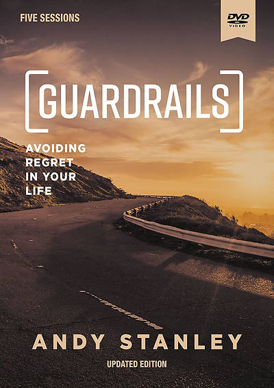 Picture of Guardrails Video Study, Updated Edition