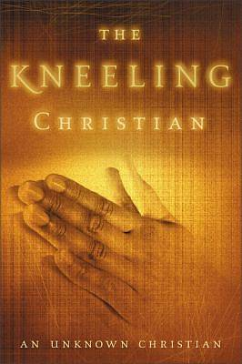 Picture of The Kneeling Christian
