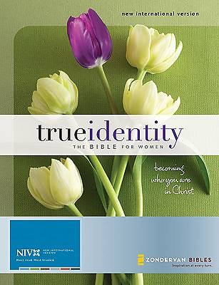 New International Version True Identity, The Bible For Women