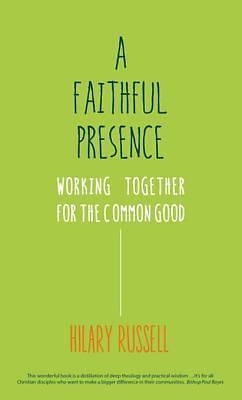 Picture of A Faithful Presence [ePub Ebook]