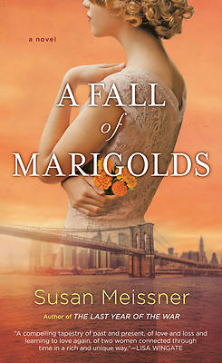 Picture of A Fall of Marigolds