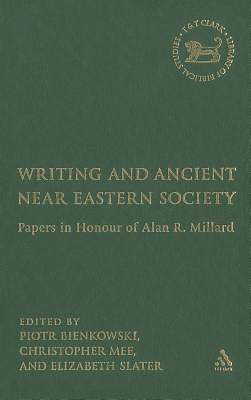 Writing and Ancient Near Eastern Society
