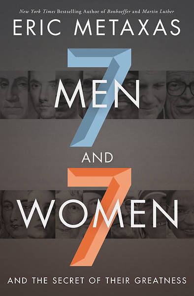 Picture of Seven Men and Seven Women