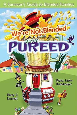 Were Not Blended, Were Pureed