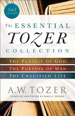 Picture of The Essential Tozer Collection