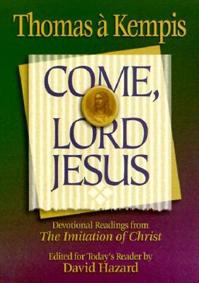 Come, Lord Jesus [ePub Ebook]