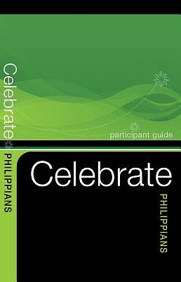 Picture of Celebrate Philippians Participant Guide - 5 Pack