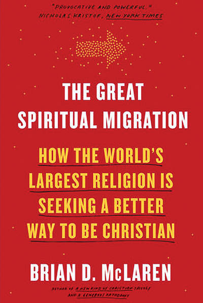 Picture of The Great Spiritual Migration Combo Pack