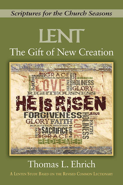 Picture of The Gift of New Creation - eBook [ePub]
