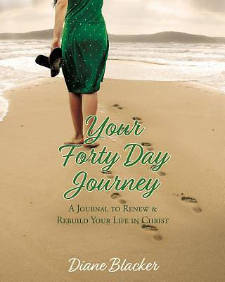 Your Forty Day Journey