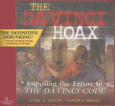 Picture of The Da Vinci Hoax