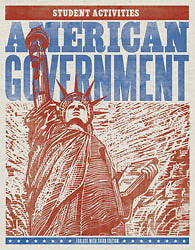 American Government ACT Man St